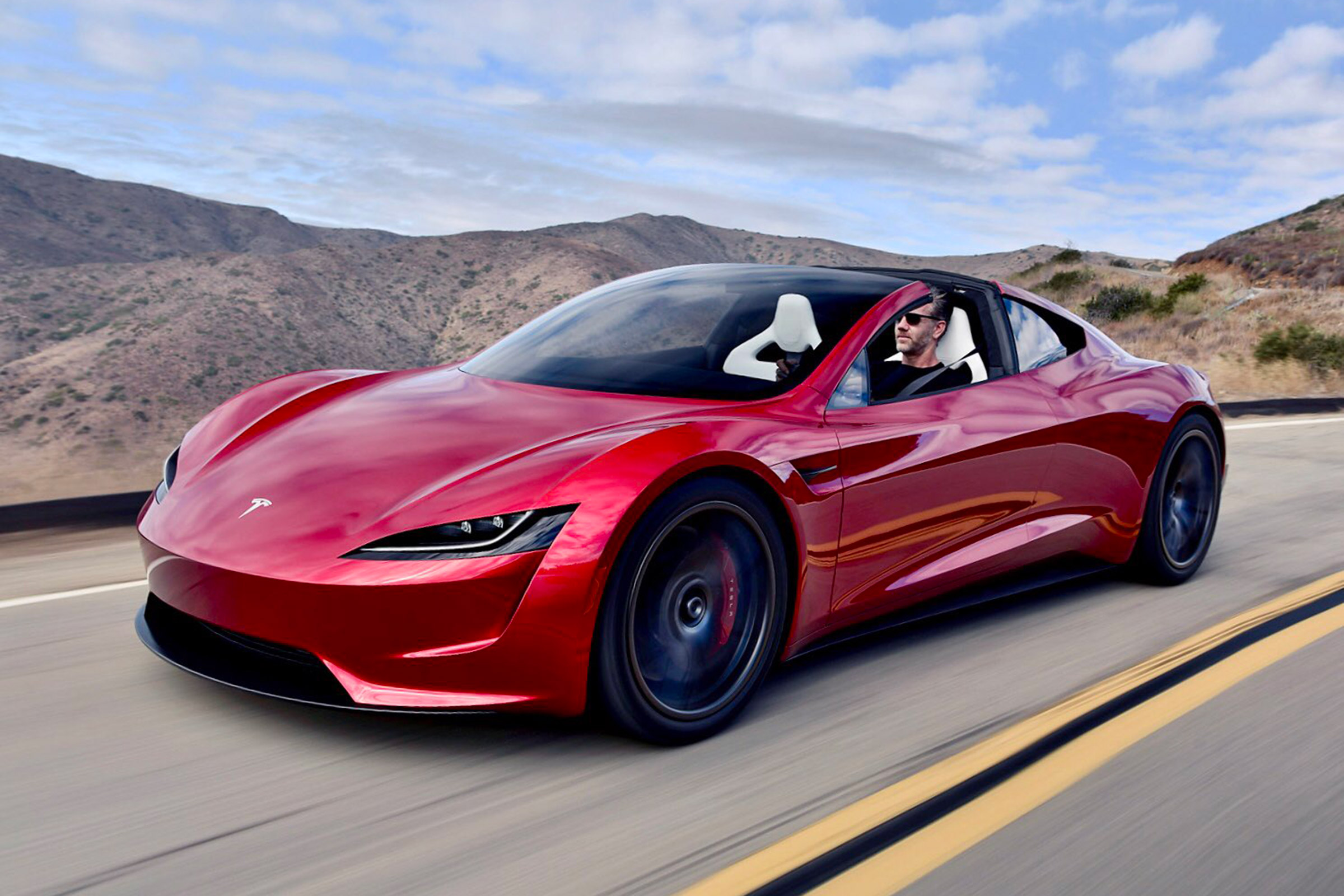 Fastest Electric Cars In The World 2021 Drivingelectric