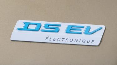 Electrogenic Citroen DS conversion