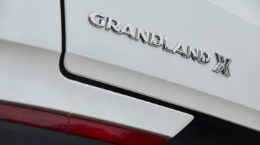 Vauxhall Grandland X Hybrid