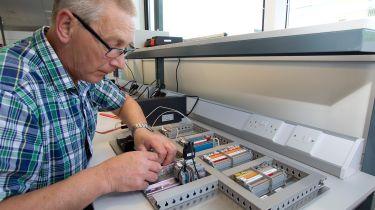 Sprint Power Lab