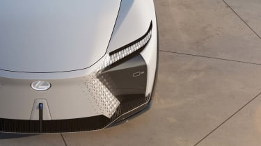 Lexus LFZ