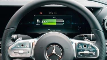 Mercedes - E Class HybridsE300e