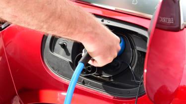 Mazda MX-30 GT Sport Tech - plug in