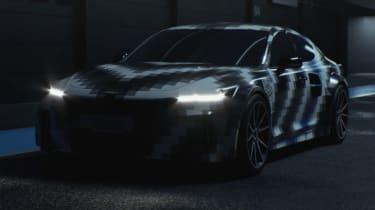 Hyundai Vision FK prototype