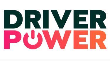 Driver Power logo