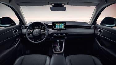 2021 Honda HR-V - Interior