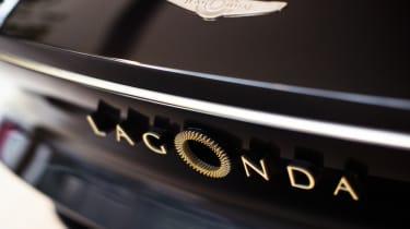 Aston Martin Lagonda and Rapde E. London, England25th June 2019Photo: Drew Gibson