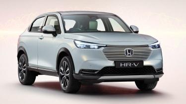 2021 Honda HR-V - Exterior
