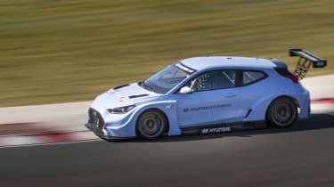 Hyundai Motorsport ETCR20-22 September 2019Photographer: AustralWorldwide copyright: Hyundai Motorsport GmbH
