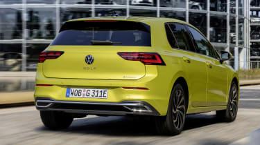 Volkswagen Golf eHybrid