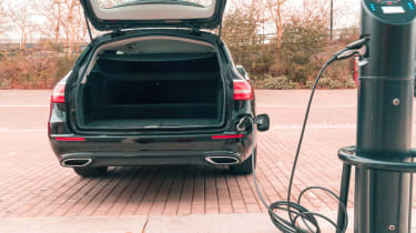 Mercedes - E Class HybridsE300 de wagon
