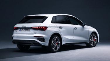 plug-in hybrid Audi A3