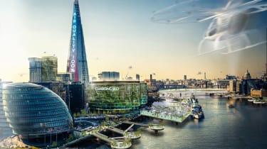 Electric Future concept