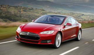 现在最值得购买的电动汽车