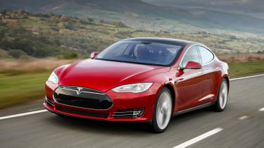 The Best Electric Cars To Buy Right Now