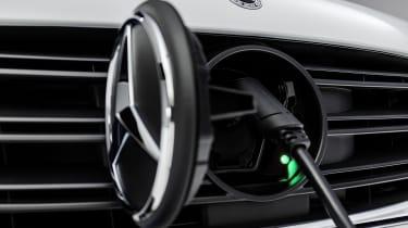 2022 Mercedes eCitan