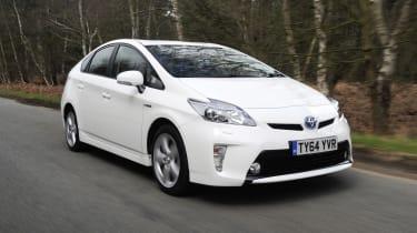 Toyota Prius - 3rd generation