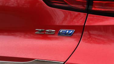 MG ZS EV Exclusive