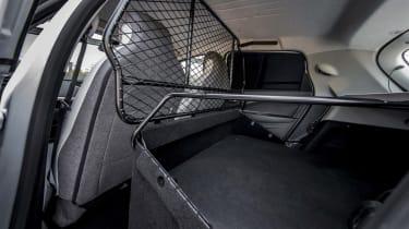 Renault ZOE Van