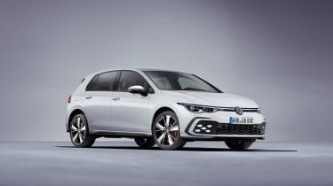 New Volkswagen Golf GTE 2020