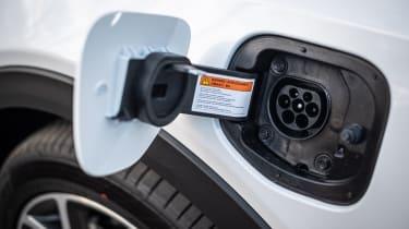 Kia XCeed Plug-in Hybrid. Redakteur: Hirschberger Kia XCeed Plug-in Hybrid. Redakteur: Hirschberger