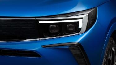 New 2021 Vauxhall Grandland