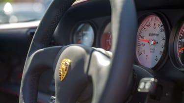 Everrati Widebody Porsche 911