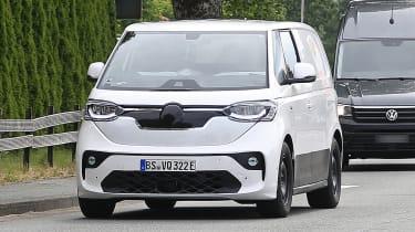 Volkswagen ID. Buzz