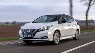 Nissan Leaf LEAF10