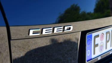 Kia Ceed Sportswagon PHEV (2020-2021)