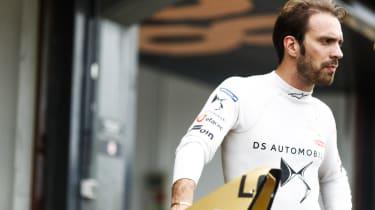 Formula E 2018-2019 season: DS Techeetah