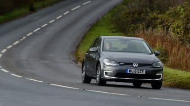 Britain's best electric driving roads: B4425 Cirencester to Burford