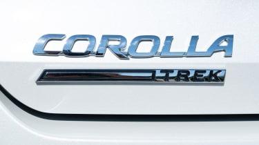 Toyota Corolla Trek Press Pack PhotographyPhotos - Jed Leicester07967 091226