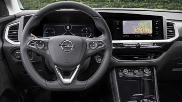 Vauxhall Grandland Hybrid