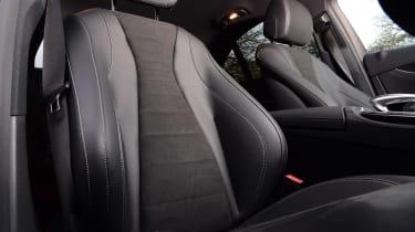 Mercedes E-Class hybrid
