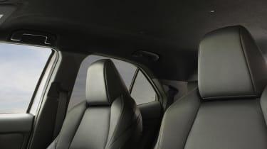 Toyota Yaris Cross Dynamic - Interior