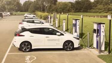 ChargePlace Scotland