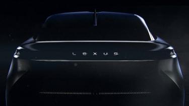 lexus teaser image