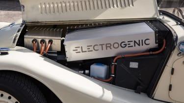 Electric Morgan 4/4