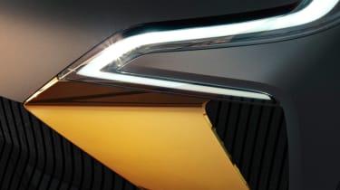 Renault electric SUV teaser