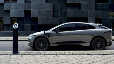 Jaguar I-Pace Black