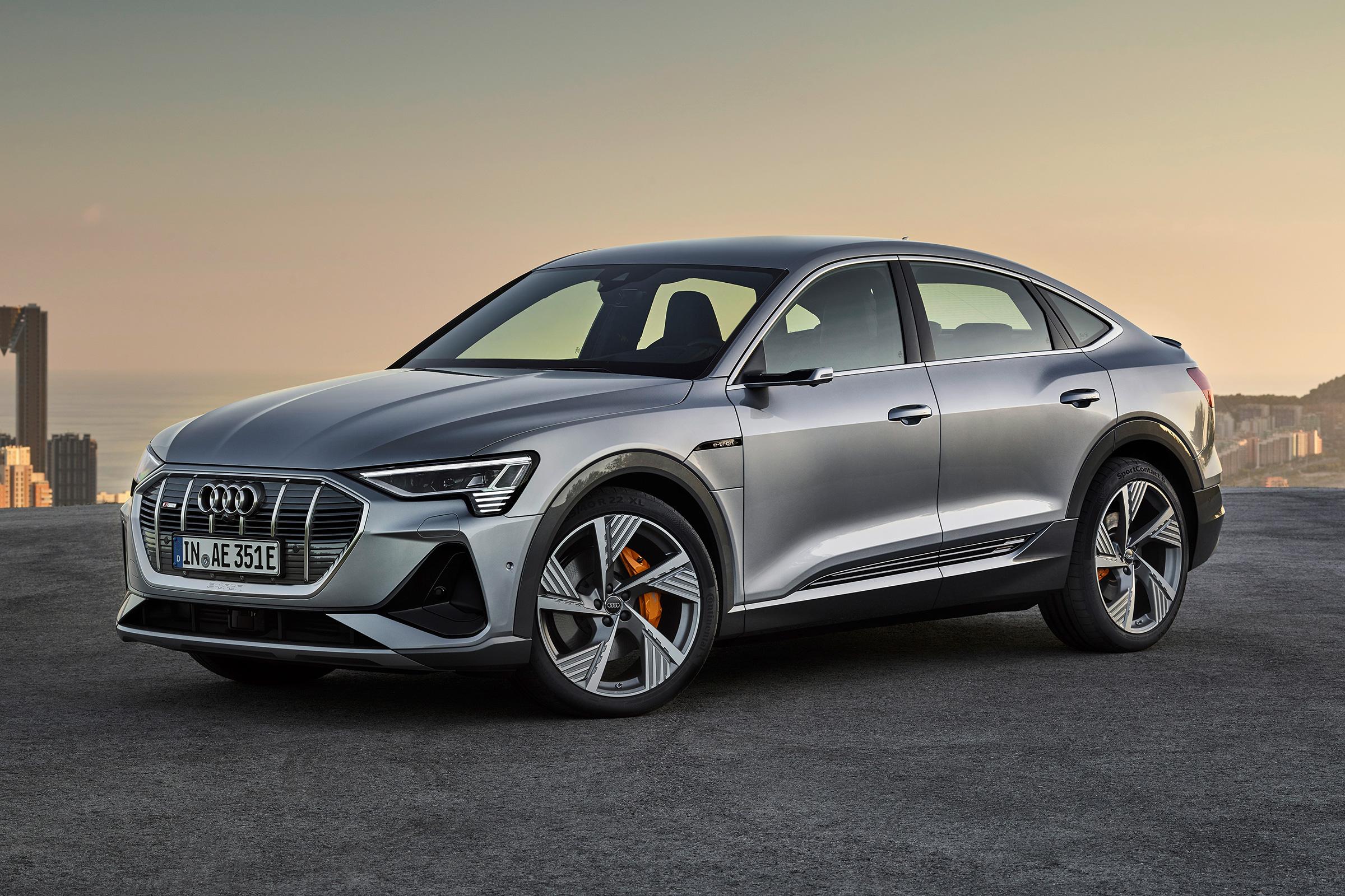 Kekurangan Audi E Perbandingan Harga