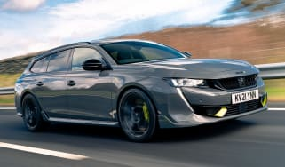 Peugeot 508 Sport Engineered SW