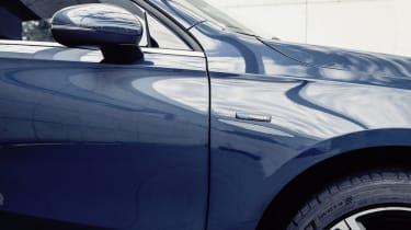 Mercedes-Benz A-Klasse Plug-in-Hybrid Mercedes-Benz A-Class Plug-in-Hybrid