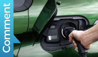 Opinion: plug-in car grant comment