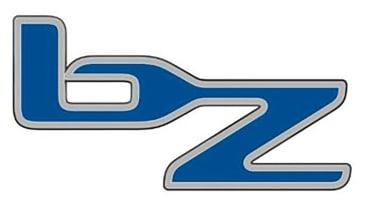 BZ patent badge