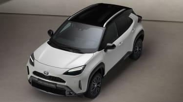 Toyota Yaris Cross Dynamic - Exterior