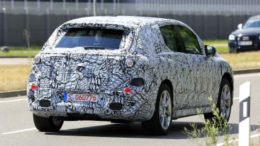 Mercedes EQE SUV