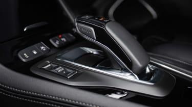 New 2021 Vauxhall Grandland interior