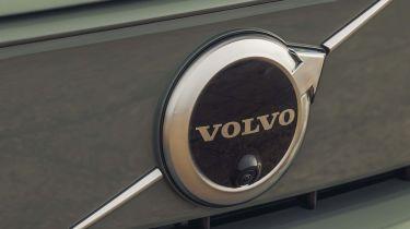 Volvo XC40 P8